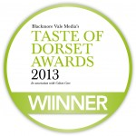 Winners Taste Of Dorset