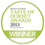 Winners Taste Of Dorset